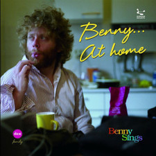 Benny Sings - Benny… At Home - LP Vinyl