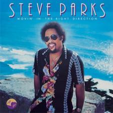 Steve Parks - Movin' In The Right Direction - LP Vinyl