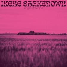 Ikebe Shakedown - Kings Left Behind - Cassette