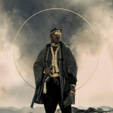 Christian Scott aTunde Adjuah - Ancestral Recall - 2x LP Vinyl