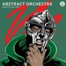 Abstract Orchestra - Madvillain Vol. 1 - LP Vinyl