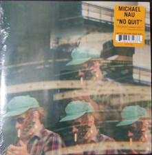 """Michael Nau - No Quit - 7"""" Colored Vinyl"""