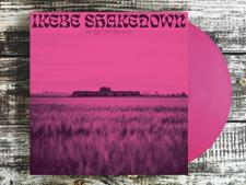 Ikebe Shakedown - Kings Left Behind - LP Colored Vinyl