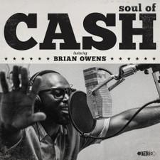 Brian Owens - Soul Of Cash - LP Vinyl