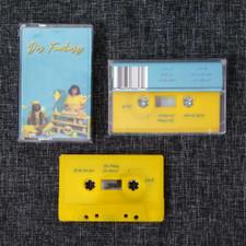 Dis Fantasy - Untitled - Cassette