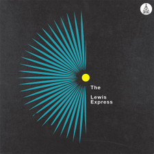 The Lewis Express - The Lewis Express - LP Vinyl
