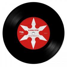 "El Michels Affair - Shimmy Shimmy Ya - 7"" Vinyl"