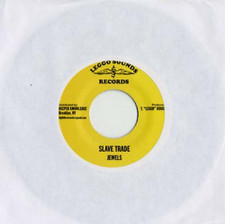 "Jewels - Slave Trade - 7"" Vinyl"