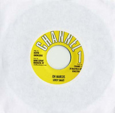 "Leroy Smart - Oh Marcus - 7"" Vinyl"