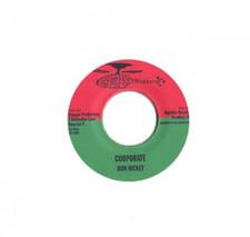"""Don Hickey - Cooperate - 7"""" Vinyl"""