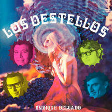 Los Destellos - Los Destellos - LP Colored Vinyl