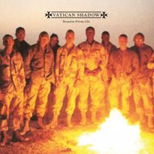 Vatican Shadow - Byzantine Private CIA - 2x LP Vinyl