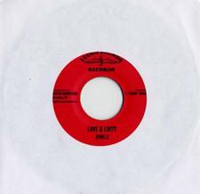 "Jewels - Love & Livity - 7"" Vinyl"