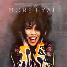 Mungo's Hi Fi x Eva Lazarus - More Fyah - LP Vinyl