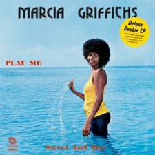 Marcia Griffiths - Sweet & Nice - 2x LP Vinyl