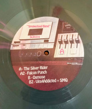 "Various Artists - Smokecloud Blend - 12"" Vinyl"