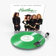 David Newman - Heathers (Original Motion Picture Soundtrack) - LP Colored Vinyl