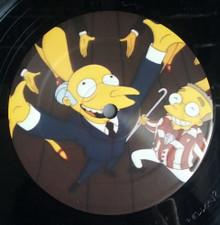 "Dwarde & Tim Reaper - Globex Corp Volume 8 - 12"" Vinyl"
