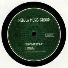 "Kromestar - Gravity / First Kind - 12"" Vinyl"
