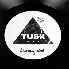 """Seetheroad - Tusk Wax Twenty Nine - 12"""" Vinyl"""