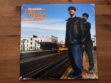 Kon & Amir - Off Track Vol. 1: The Bronx - 3x LP Vinyl