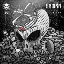 "Samba - Kings - 12"" Vinyl"