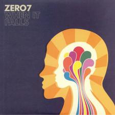 Zero 7 - When It Falls - 2x LP Vinyl