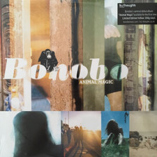 Bonobo - Animal Magic - 2x LP Colored Vinyl