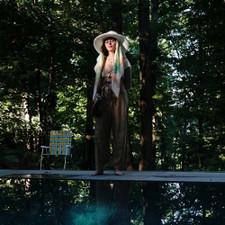 Maria Usbeck - Envejeciendo - LP Vinyl