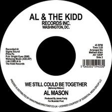 "Al Mason - Good Lovin' - 7"" Vinyl"