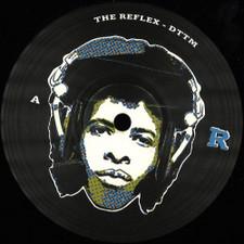 """The Reflex - DTTM / PSHRMN - 12"""" Vinyl"""