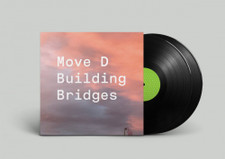 Move D - Building Bridges - 2x LP Vinyl