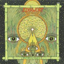 J. Derwort - Bamboo Music - LP Vinyl