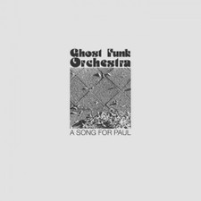 Ghost Funk Orchestra - A Song For Paul - Cassette