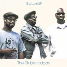 "The Globetroddas - The Love Ep - 12"" Vinyl"