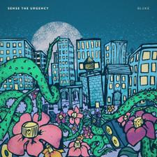 Bluke - Sense The Urgency - 2x LP Vinyl