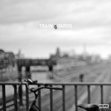 "Figub Brazlevic - Train Yards - 12"" Vinyl"