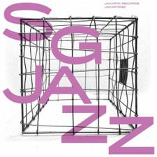 SGJAZZ - SGJAZZ - LP Vinyl