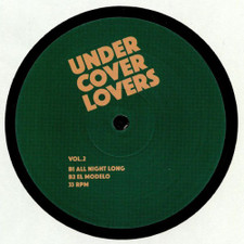 "Psychemagik - Undercover Lovers Vol. 2 - 12"" Vinyl"