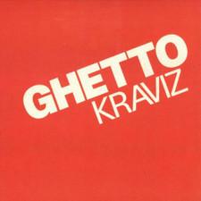 """Nina Kraviz - Ghetto Kraviz - 12"""" Vinyl"""