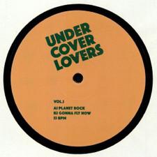 "Psychemagik - Undercover Lovers Vol. 1 - 12"" Vinyl"