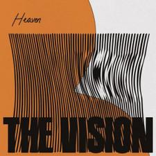 "The Vision - Heaven - 12"" Vinyl"
