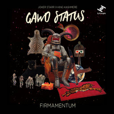 Gawd Status - Firmamentum - LP Colored Vinyl