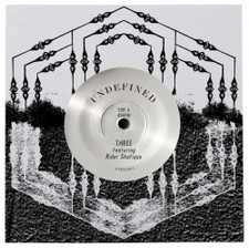 "Undefined - Three - 7"" Vinyl"