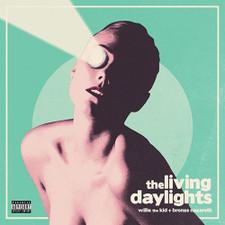 Willie The Kid + Bronze Nazareth - The Living Daylights - LP Vinyl