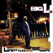 Big L - Lifestylez Ov Da Poor & Dangerous - 2x LP Vinyl