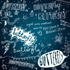 Kyle Dixon & Michael Stein - Butterfly (Original Series Soundtrack) - LP Vinyl