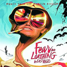 Various Artists - Fear And Loathing In Las Vegas (Music From The Motion Picture) - 2x LP Vinyl