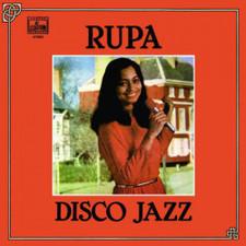 Rupa - Disco Jazz - Cassette