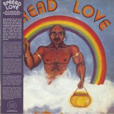 Carey Harris & Michael Orr - Spread Love - LP Vinyl